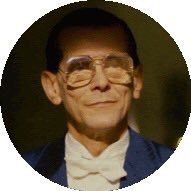 Dr. Eldon Tyrell
