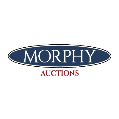 @MorphyAuctions