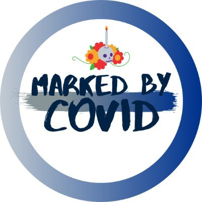 Marked By Covid (@MarkedByCovid) Twitter profile photo