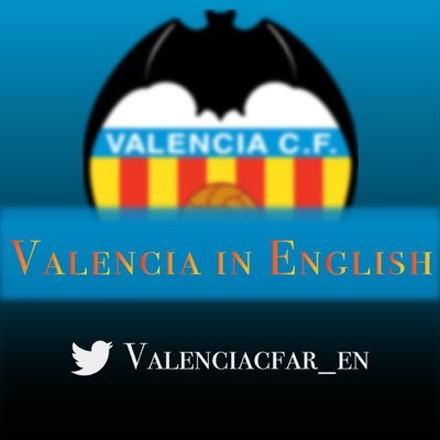 Valenciacf in English 🦇💯