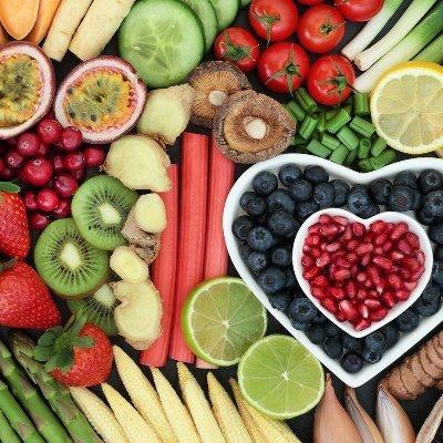 """Las Mejores Frutas y Verduras """"I-55""""🥦🥕🍒🍅🍎"""