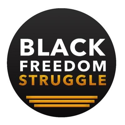 BlackFreedomStruggle