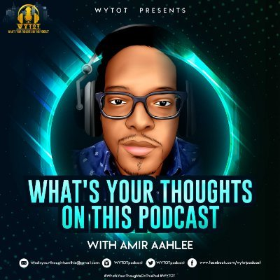 What's Your Thoughts On This Podcast?
