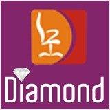 DIAMOND CHAIRS
