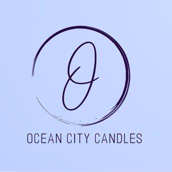 Ocean City Candles