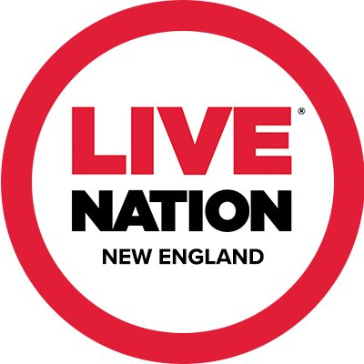 Live Nation New England's profile