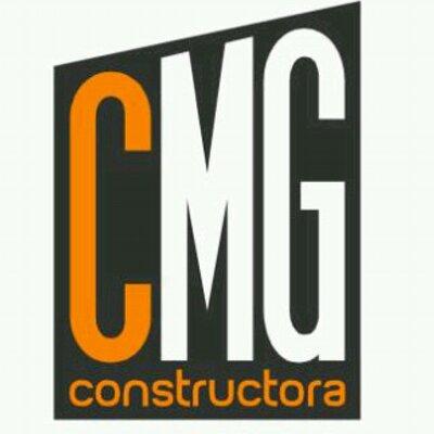 Constructora cmg constructoracmg twitter for Constructora
