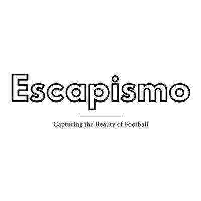 Escapismo Magazine (@EscapismoMag )