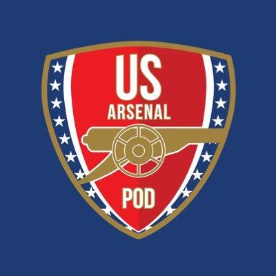 US Arsenal Podcast (@USArsenalPod) Twitter profile photo
