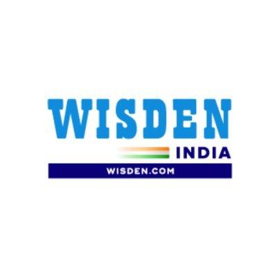 @WisdenIndia