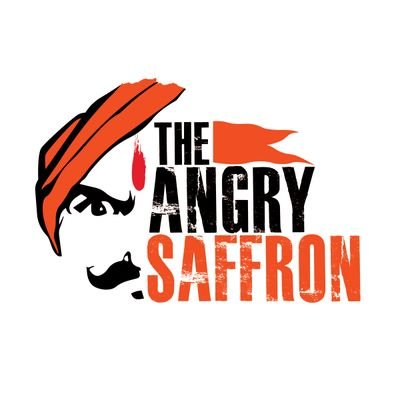 Angry Saffron