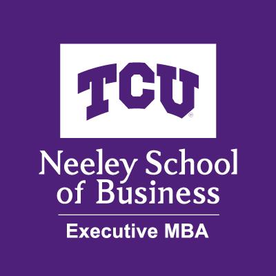 TCU Executive MBA