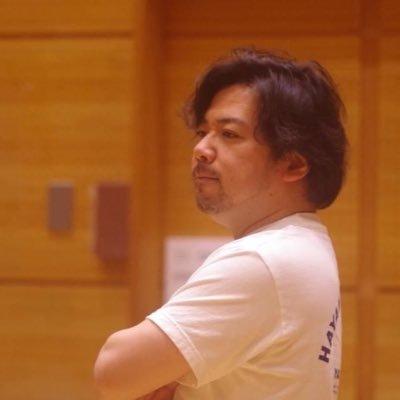 Katsuhiko Nakashima 中嶋克彦 (@Kapolo1022) | Twitter