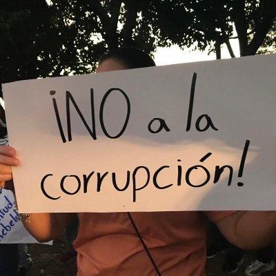 Coalición Anticorrupción Honduras (@HNSincorrupcion) Twitter profile photo