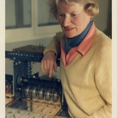 Image result for daphne oram