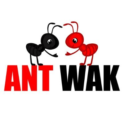 AntWak