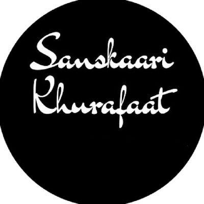 Sanskari Khurafaat