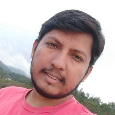 N Vinoth Kumar
