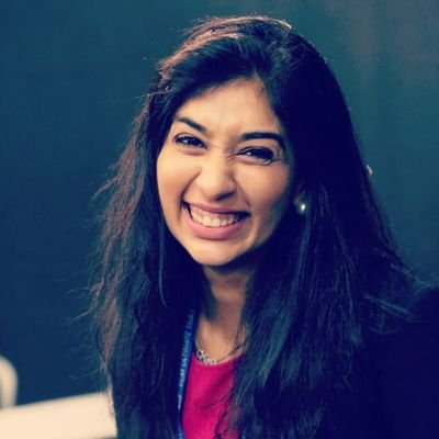 Neha Aggarwal Sharma