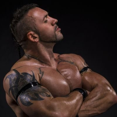 Ivan Russian Wrestler