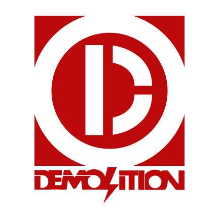 Demolition Bmx Logo | www.pixshark.com - Images Galleries ...