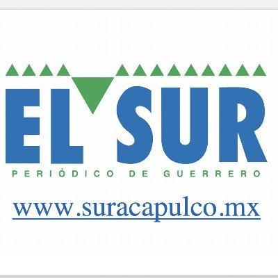 El Sur periódico de Guerrero