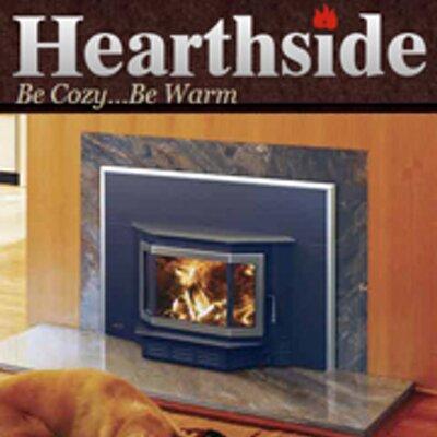 Hearthside Fireplace (@BeCozyBeWarm) | Twitter