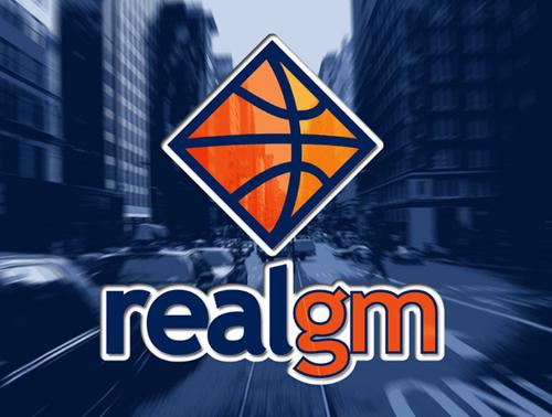 RealGM