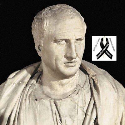Marcvs Tvllivs Cicero, Cos. #EndPlaasaanvalle 🗣️
