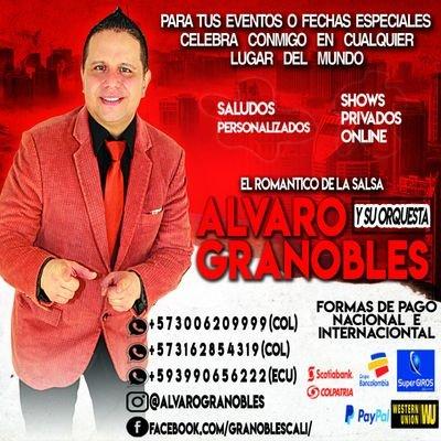 Alvaro Granobles
