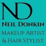 Neil Donkin Makeup Artist Phuket & Hairstylist
