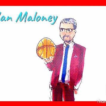Dr. Brendan Maloney
