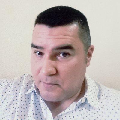 Ricardo Daniel Martínez Profile Image
