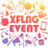 The profile image of xflag_event
