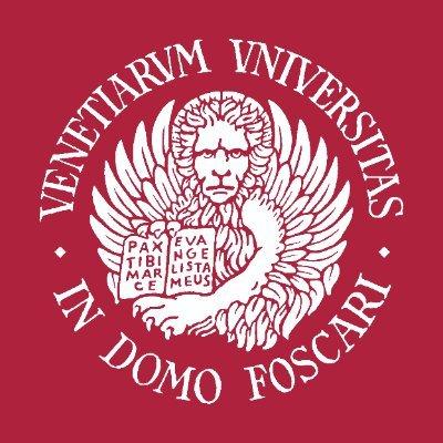 Ca' Foscari, l'Università di Venezia dal 1868   🌐 Social Media Policy di Ateneo https://t.co/jRNMToFFGf