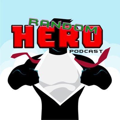 Random Hero