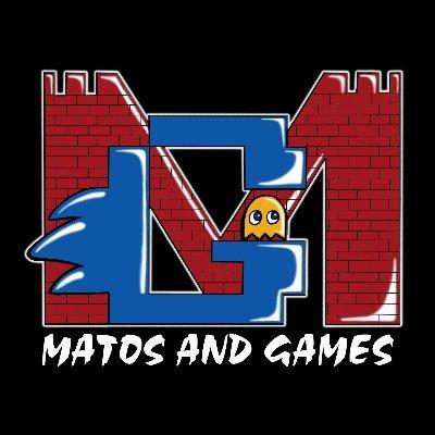 Matos and Games