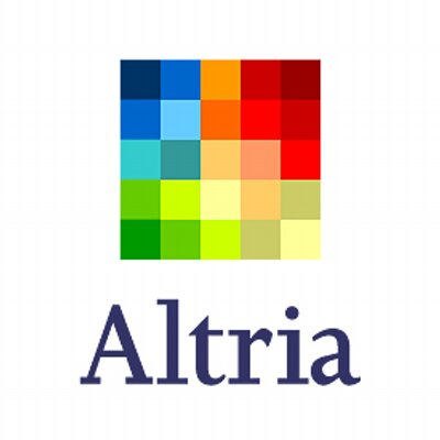 Altria group inc почта россии карта