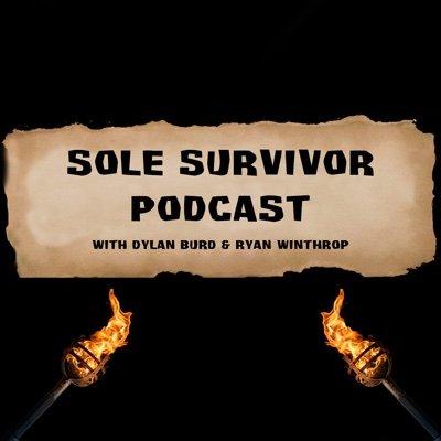 Sole Survivor Podcast (@SoleSurvivorPod )