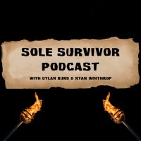 Sole Survivor Podcast (@SoleSurvivorPod) Twitter profile photo