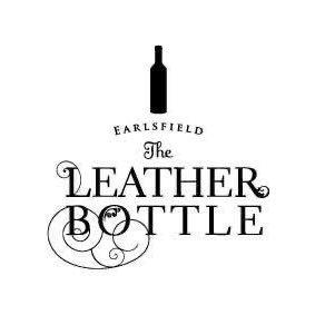 Logo de la société Leather Bottle