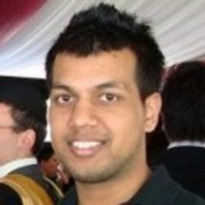 Viknesh Vijayenthiran on Muck Rack
