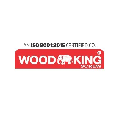 Wood King Screw
