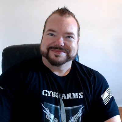 @Cyberarms