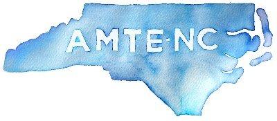 AMTE NC Logo