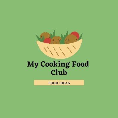 My Cooking Food Club