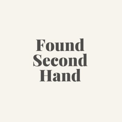 foundsecondhand