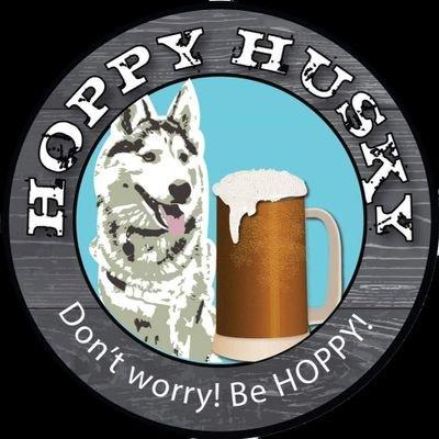 Hoppy Husky