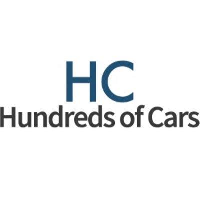 Hundreds Cars〜どんなスタイルでも、そこにはクルマがある〜