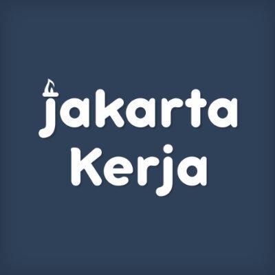 Loker Jakarta Lowongan Kerja Jakarta Jktkerja Twitter